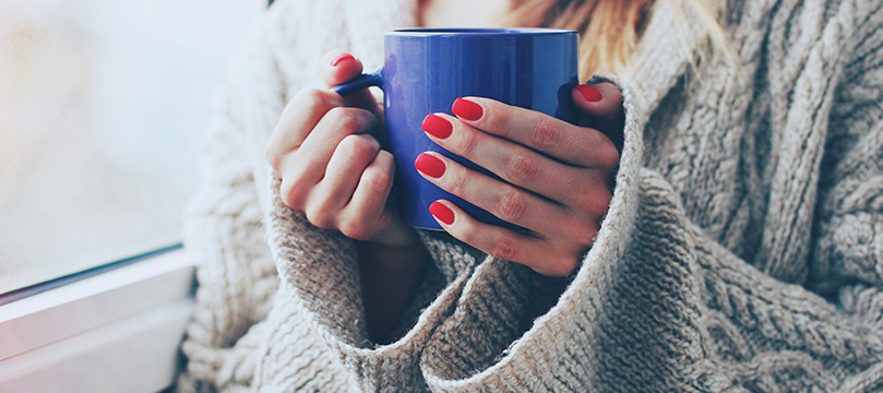 7 chás para os dias frios do inverno