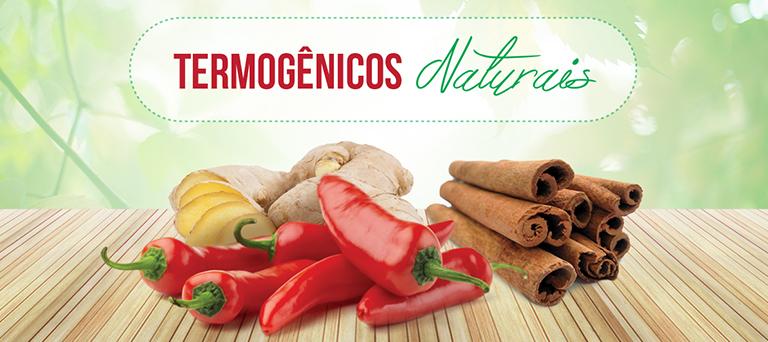 7 alimentos termogênicos naturais para sua dieta ou treino