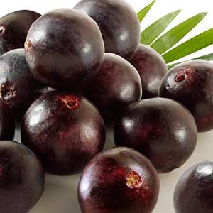 Açaí da Amazônia - Frutas Vermelhas - Energia e Disposição