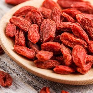 Goji Berry - Frutas Vermelhas - Antioxidante Natural