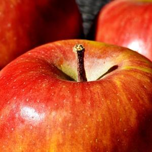 Maçã - Frutas Vermelhas - Auxiliar em Dietas