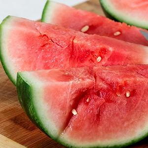 Melancia - Frutas Vermelhas - Diurético Natural